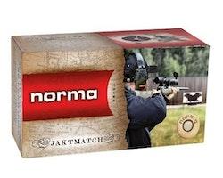Norma Jaktmatch Hålspets 6.5x55 100gr