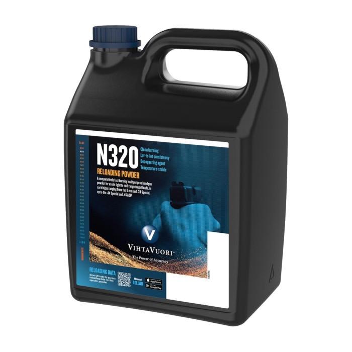 Vihtavuori N320 2kg