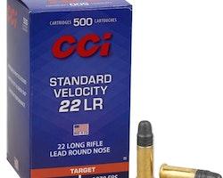 CCI Standard .22lr
