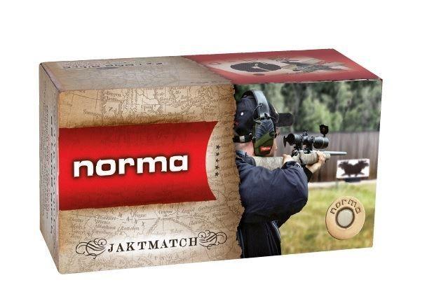Norma Jaktmatch .30-06 150gr