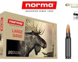 Norma Oryx Silencer 6.5x55 10.1g