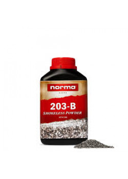 Norma 203-B 0.5kg