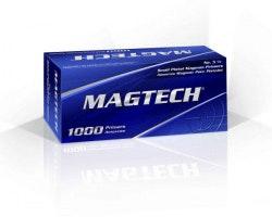 Magtech Small Pistol Magnum 5½