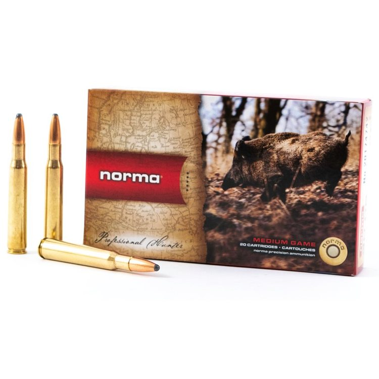 Norma Oryx .30-06 11.7g