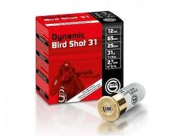 Geco Dynamic Bird Shot 31g