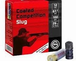 Geco Coated Competition Slug 26g 100st