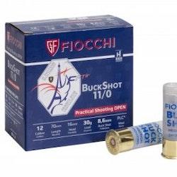 Fiocchi F3 12/70 Buck Open 30g