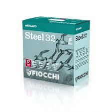 Fiocchi Steel 12/70 32g