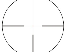 GPO Spectra 6X 1.5-9x32 Belyst