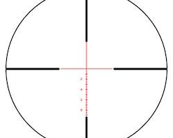 GPO Spectra 8X 3-24x56 Belyst