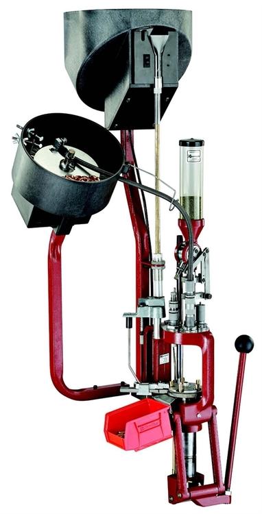 Hornady Progressiv Press Lock-N-Load Plant 220V