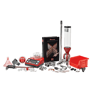 Hornady Single Stage Lock-N-Load Iron Press Kit with Auto Prime