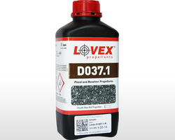 Lovex D037.1 0.5kg