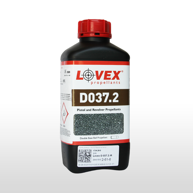 Lovex D037.2 0.5kg