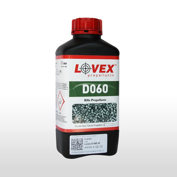 Lovex D060 0.5kg
