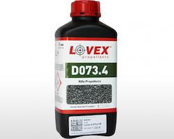 Lovex D073.4 0.5kg