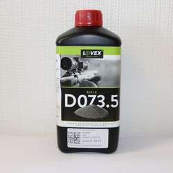 Lovex D073.5 0.5kg