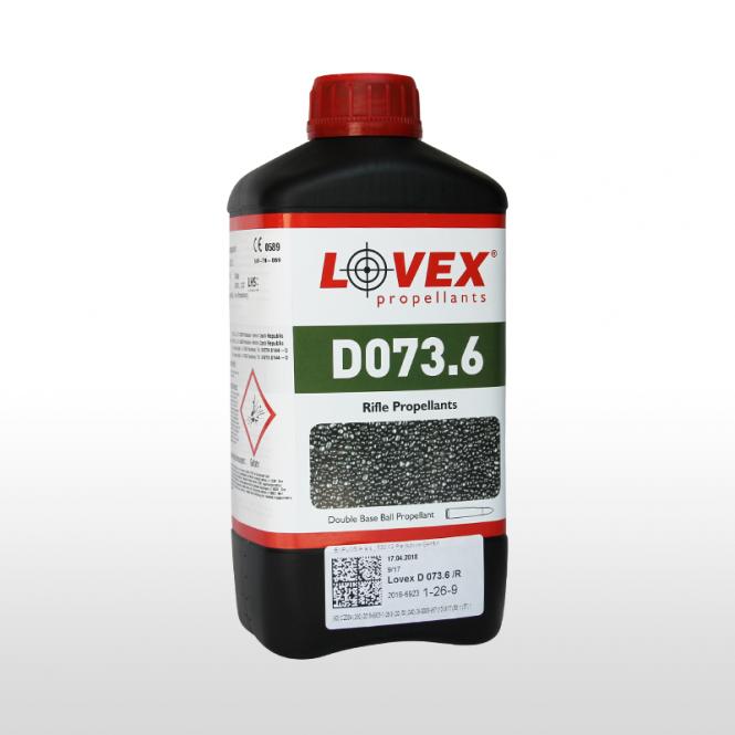 Lovex D073.6 0.5kg
