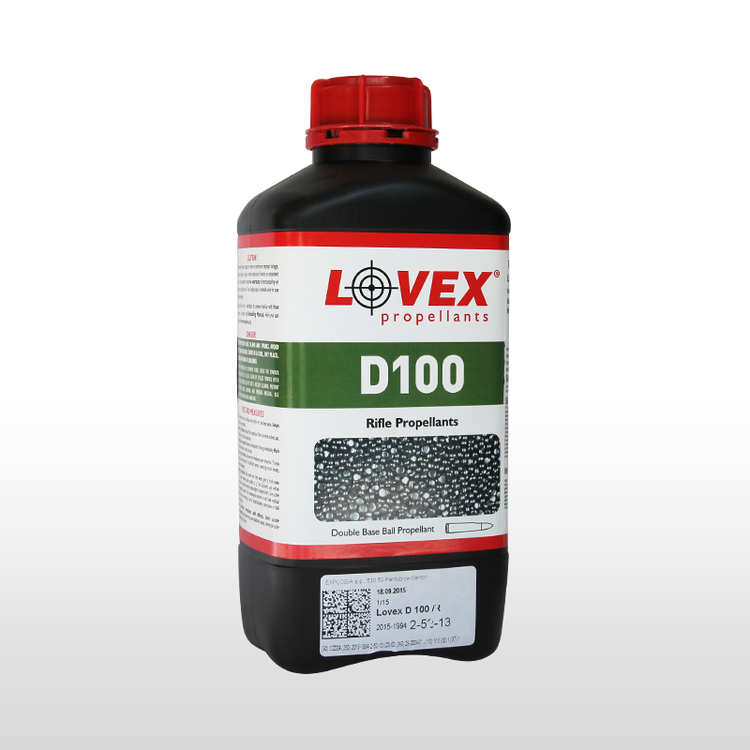 Lovex D100 0.5kg