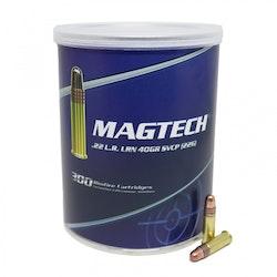 Magtech LRN Copper Plated .22lr 300st