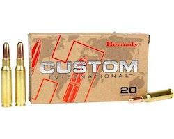 Hornady ETX .308 165gr