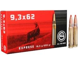 Geco Express 9.3x62 16.5g