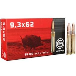 Geco Plus 9.3x62 16.5g