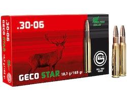 Geco Star(Blyfri) .30-06 10.7g
