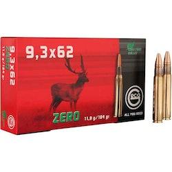Geco Zero(Blyfri) 9.3x62 11.9g