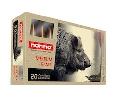 Norma Bondstrike 6.5x55 9.27g
