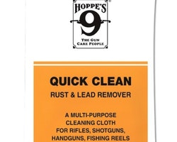 Hoppe´s Rengöringsduk - Quick Clean Rust and Lead Remover