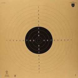 Internationell Pistoltavla 25-50m