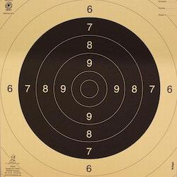 Pistolspegel 26x25,2cm 250-pack