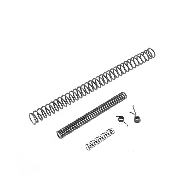 Eemann Tech Competition Springs Kit for CZ