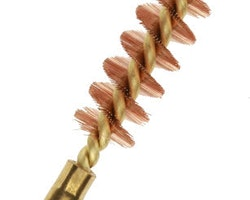 Dewey Bronsborste Pistol/Revolver .38/.357/9mm