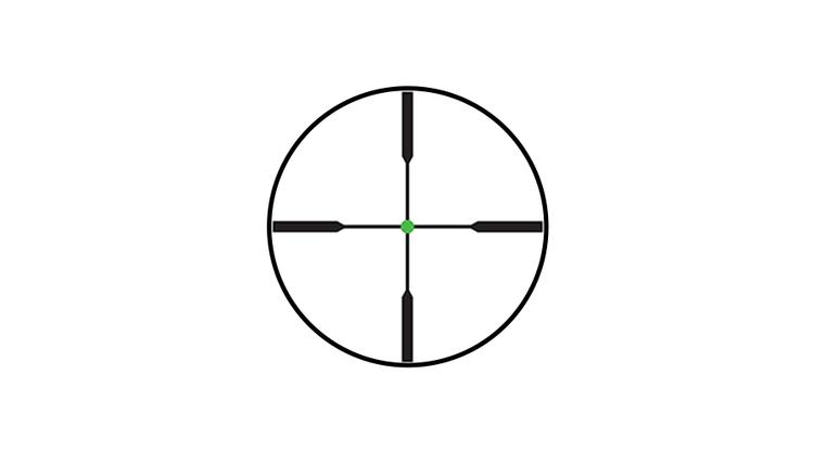 Trijicon AccuPoint 1-6x24