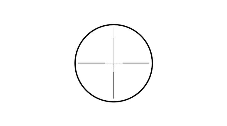 Trijicon Huron 2,5-10x40