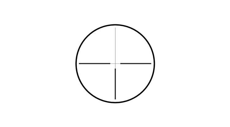 Trijicon Huron 3-9x40