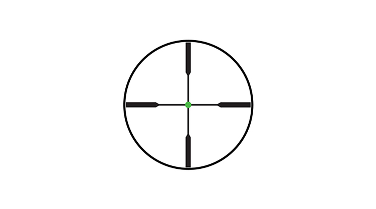 Trijicon AccuPoint 3-9x40