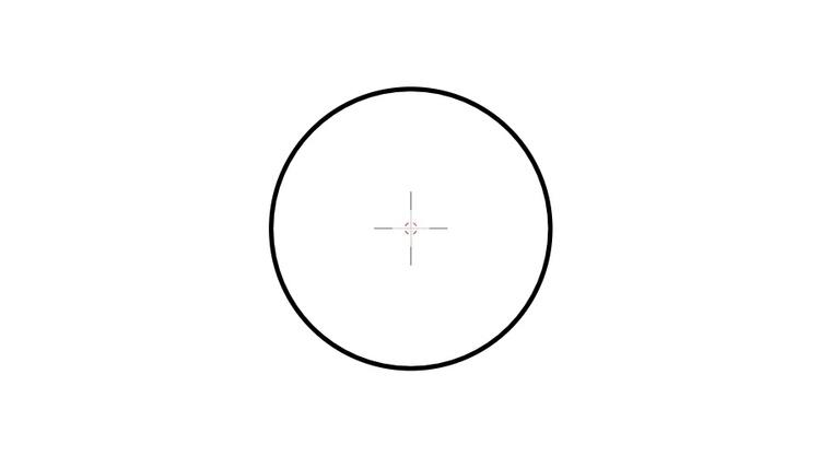 Trijicon Credo 1-6x24 (FFP)