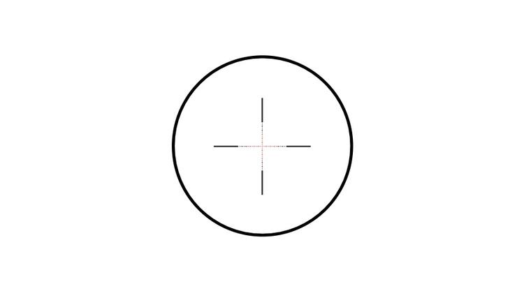 Trijicon Credo 3-9x40