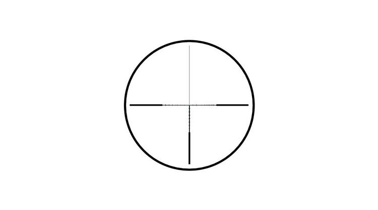 Trijicon AccuPoint 3-18x50