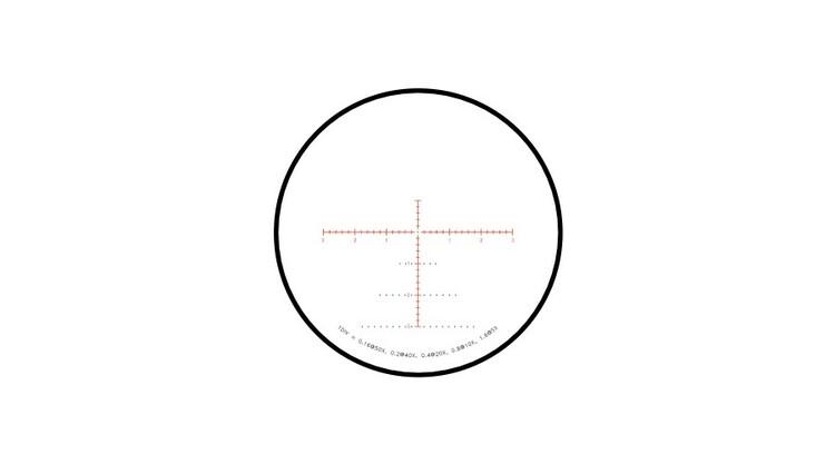 Trijicon Tenmile 5-50x56