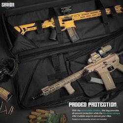 Savior Specialist Double Rifle Case