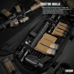 Savior Specialist Covert Single Rifle Case