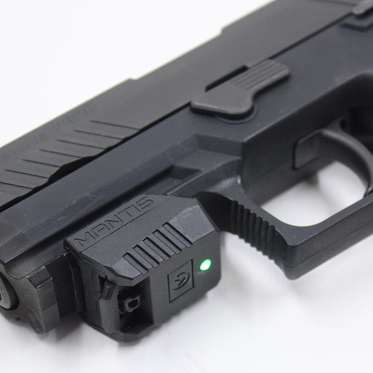 Mantis X10 Elite Advanced Firearms Training System