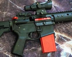 Mantis Blackbeard - AR15 Laser Training System