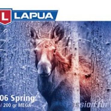 Lapua Mega 30-06