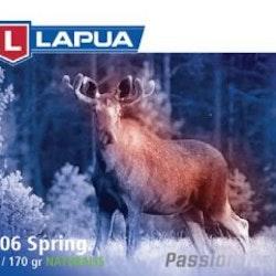 Lapua Naturalis 30-06 11g