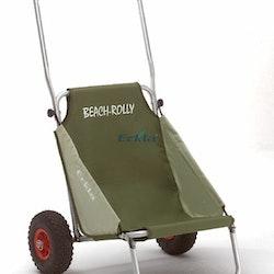 Eckla Beach Rolly - Olive Green